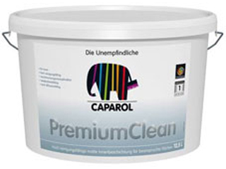 Capamix PremiumClean