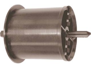 Capatect Fräskopf für Montagezylinder