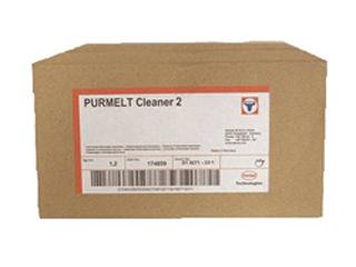 Dorus Purmelt Cleaner 2