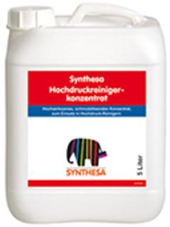 Synthesa Hochdruckreiniger Konzentrat