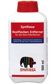 Synthesa Rostflecken-Entferner für alle Steinoberflächen
