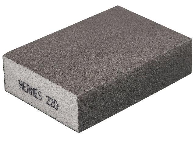Schleifschwamm-Block (Korn 60/100/220)