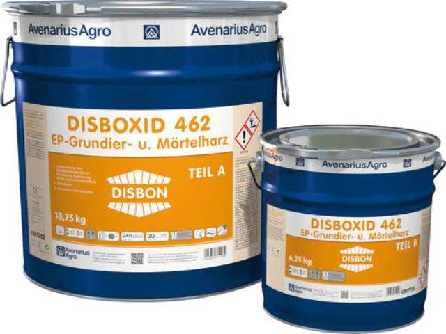 Disboxid 462 EP-Grundier- und Mörtelharz