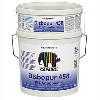 Disbopur PU-Aquasiegel 458