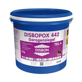 Disbopox 442 Garagensiegel