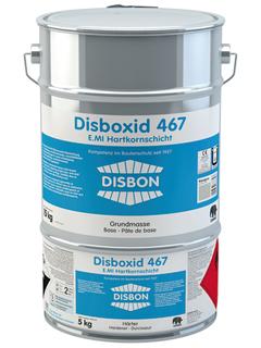 Disboxid 467 E.MI Hartkornschicht