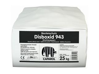 Disboxid 943 Einstreuquarz