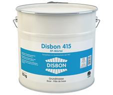 Disbon 415 EP-Mörtel