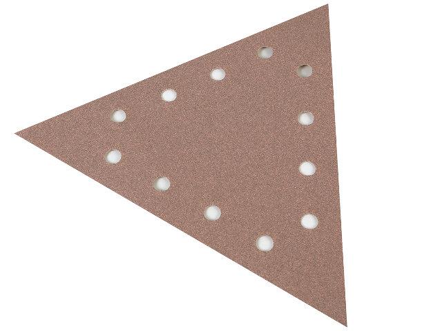 Qualität GOLD Dreiecke für Wand- und Deckenschleifer