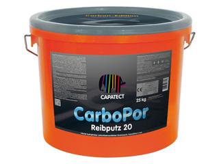 Capatect CarboPor Strukturputze