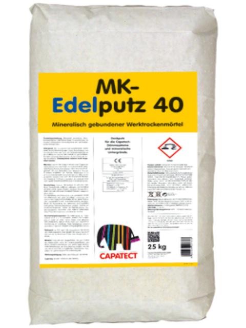 Capatect MK-Edelputz 40