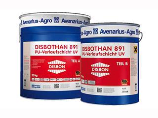 Disbothan 891 PU-Verlaufschicht UV