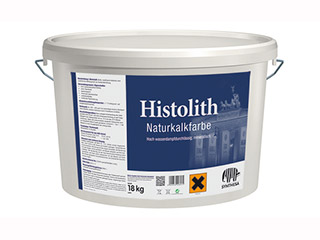 Histolith Naturkalkfarbe