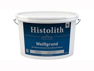 Histolith Weißgrund