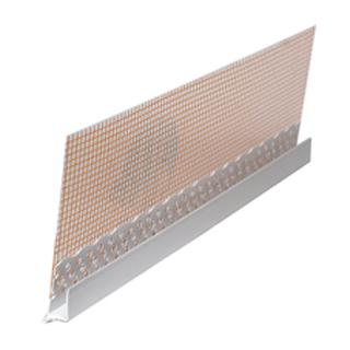 Capatect Aufsteckprofil für Putzträgerplatte
