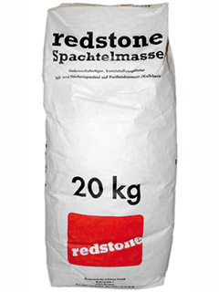 Capatect Spachtelmasse redstone