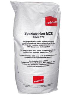 Capatect Spezialkleber MCS
