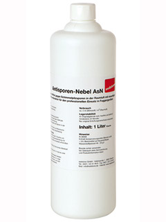 Vivo Antisporen-Nebel AsN