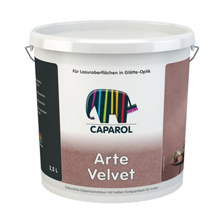 Capadecor ArteVelvet