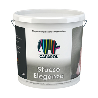 Capadecor Stucco Eleganza