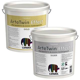 ArteTwin Effect