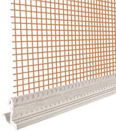 synthesa capatect sockelschienen verbinder baustoffkataloge. Black Bedroom Furniture Sets. Home Design Ideas
