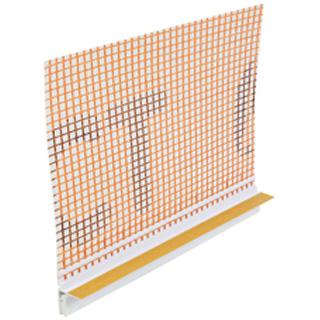 Capatect Rollladen-Anschlussprofil 3D