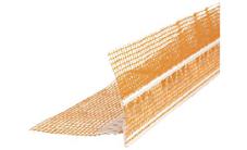 Capatect Tropfkantenprofil Kunststoff auf Rolle (patentiert)