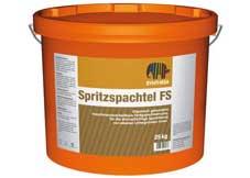 Synthesa Spritzspachtel FS