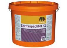 Synthesa Spritzspachtel FX