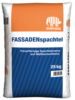 Synthesa Fassadenspachtel