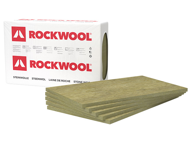 Trittschalldämmplatte Floorrock® HP