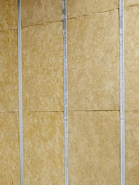Trennwandplatte Sonorock®