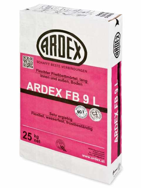 ARDEX FB 9 L