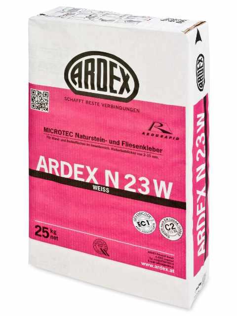 ARDEX N 23 W