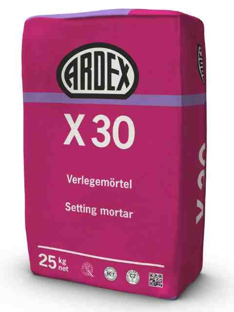 ARDEX X 30