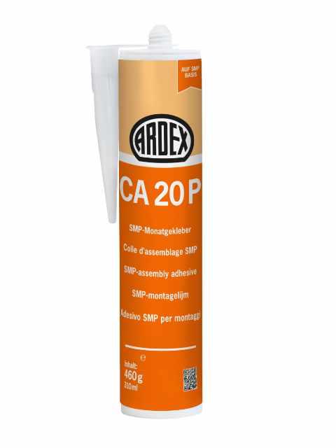 ARDEX CA 20 P*