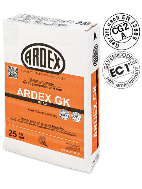 ARDEX GK