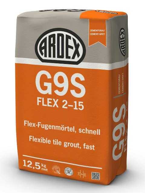 ARDEX G9S FLEX 2 – 15