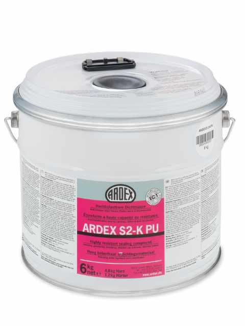 ARDEX S2-K PU*²