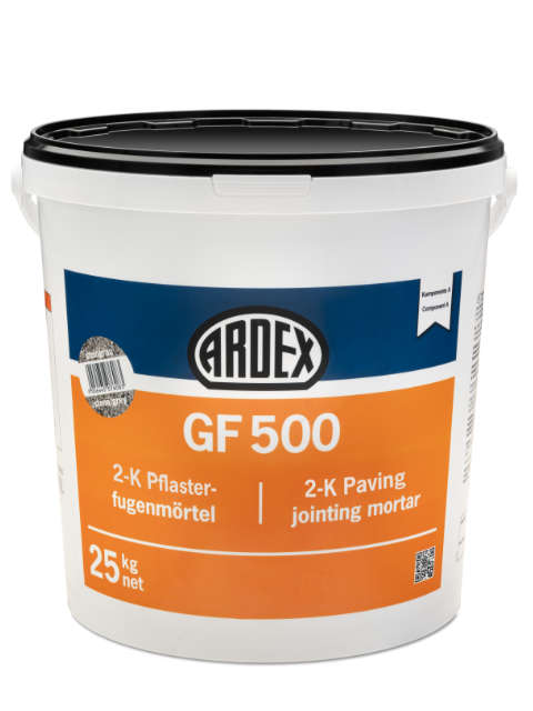 Artikelbild ADX GF500 Pflasterfugenmoert.