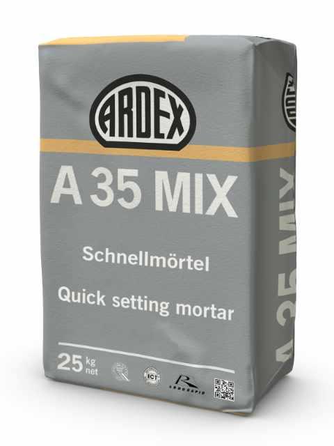 ARDEX A 35 MIX