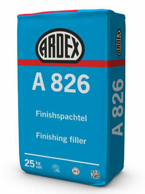 Artikelbild ADX A826 Wand-Fuellspachtelm.