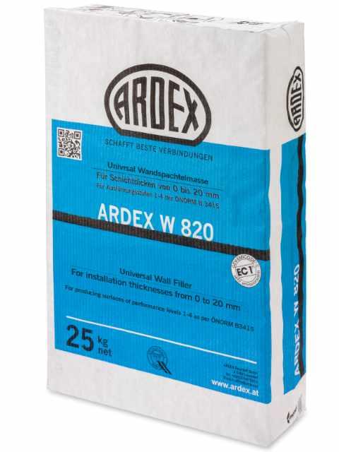 ARDEX W 820