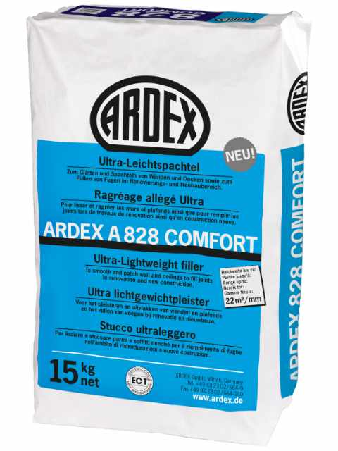 ARDEX A 828 COMFORT