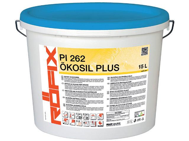 Produktbild RÖFIX PI 262 ÖKOSIL PLUS