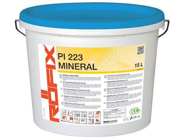 RÖFIX PI 223 MINERAL