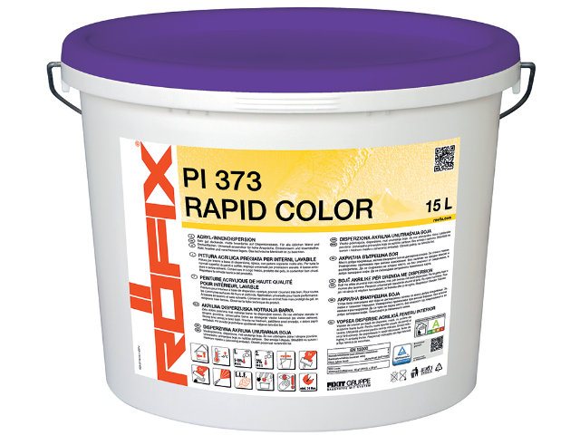 RÖFIX PI 373 RAPID COLOR