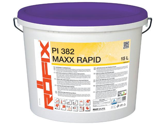 RÖFIX PI 382 MAXX RAPID®