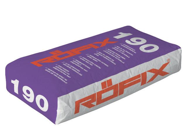 Produktbild RÖFIX 190